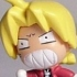 SD Mini Figure Collection 1: Edward Elric