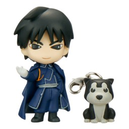 main photo of Prop Plus Petit: Roy Mustang