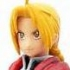Real Figure Deluxe II: Edward Elric