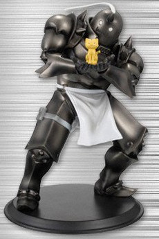 main photo of DX Figure: Alphonse Elric B Deformation Version
