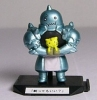 photo of SD Mini Figure Collection 1: Alphonse Elric
