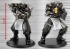photo of DX Figure: Alphonse Elric A Normal - Metallic Version