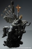 photo of Sculpture Arts: Alphonse Elric, Edward Elric