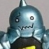 SD Mini Figure Collection 1: Alphonse Elric