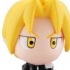 SD Mini Figure Collection 2: Edward Elric