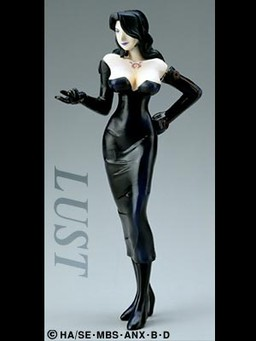 main photo of FMA Trading Arts Volume 2: Lust