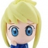 SD Mini Figure Collection 2: Winry Rockbell