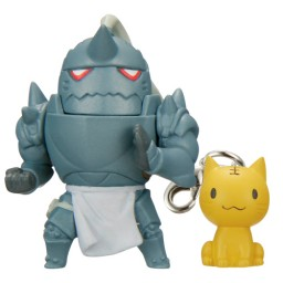 main photo of Prop Plus Petit: Alphonse Elric Ver. A