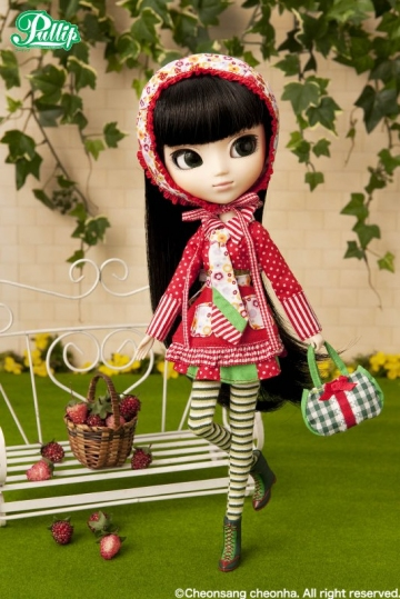 main photo of Pullip Ddalgi