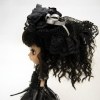 photo of Pullip Gothic Lolita Yuki Chan