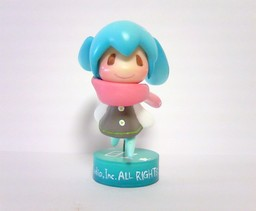 main photo of Hatsune Miku Deformed Ver.