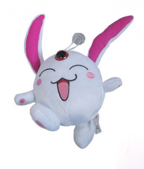 main photo of Mokona Plushie White ver.