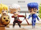 photo of Nendoroid Petite: Fate/stay Night Extension Set: Archer