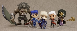 photo of Nendoroid Petite Fate/stay Night Extension Set: Saber Alter