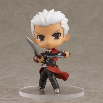 main photo of Nendoroid Petite: Fate/stay Night Extension Set: Archer