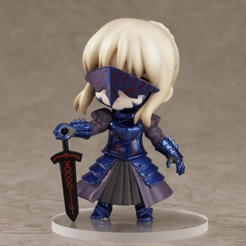 main photo of Nendoroid Petite Fate/stay Night Extension Set: Saber Alter