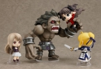 photo of Nendoroid Petite Fate/stay Night Extension Set: Berserker