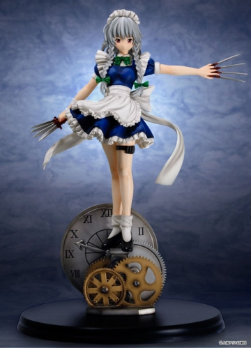 main photo of Izayoi Sakuya Combat Ver.