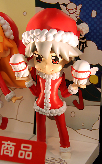main photo of Petit Eva Evangelion@School Collection 7: Kaworu Nagisa