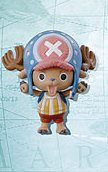 main photo of One Piece Collection The 9 Pirates: Chopper