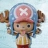 One Piece Collection The 9 Pirates: Chopper