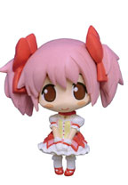 main photo of Colorful Collection Puella Magi Madoka Magica: Madoka Kaname Magical Girl ver.