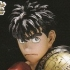 Real Figure Ippo Makunouchi Limited Edition with Championship Belt