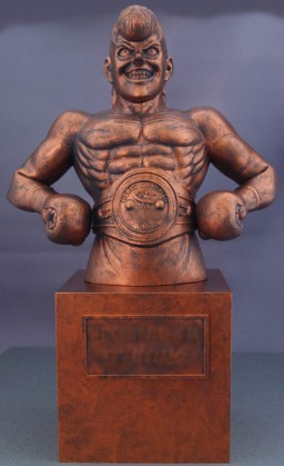 main photo of Takamura Mamoru Bust