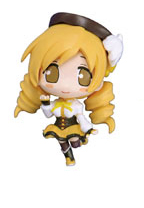 main photo of Colorful Collection Puella Magi Madoka Magica: Mami Tomoe Magical Girl ver.