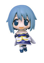 main photo of Colorful Collection Puella Magi Madoka Magica: Sayaka Miki Magical Girl ver.