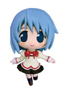 main photo of Colorful Collection Puella Magi Madoka Magica: Sayaka Miki Uniform ver.