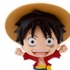 Deformeister Petit Vol 4: Monkey D. Luffy