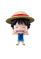 main photo of Deformeister Petit Vol 3: Luffy