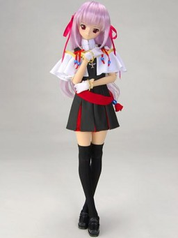 main photo of Dollfie Dream: Estel Freesia