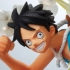 One Piece Attack Motions Vol 4: Monkey D. Luffy