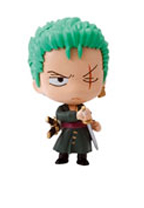 main photo of Deformeister Petit Vol 4: Roronoa Zoro