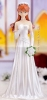 photo of Soryu Asuka Langley Extra Wedding - White Version