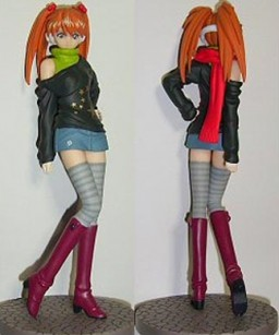 main photo of Soryu Asuka Langley Extra Winter Figure