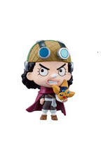 main photo of Deformeister Petit Vol 3: Usopp
