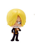 main photo of Deformeister Petit Vol 4: Sanji