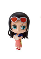 main photo of Deformeister Petit Vol 4: Nico Robin