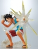 photo of One Piece Attack Motions Vol 4: Monkey D. Luffy