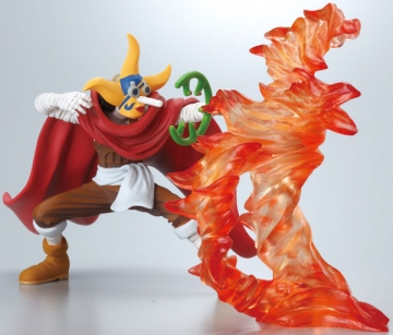 main photo of One Piece Attack Motions Vol 4: Usopp