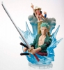 photo of Stacking Vignette: Zoro, Usopp