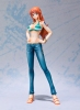 photo of Figuarts Zero Nami New World Ver.