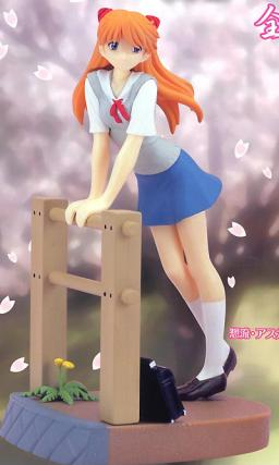 main photo of Soryu Asuka Langley Spring Wind