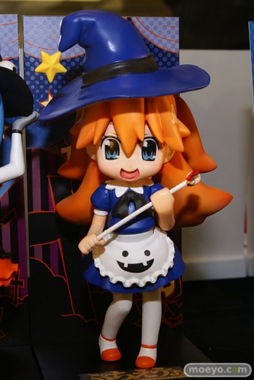main photo of Petit Eva Evangelion@School Collection Halloween: Asuka