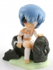 photo of Evangelion Horror Summer Mini Display Figure: Ayanami Rei
