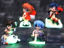 photo of Evangelion Horror Summer Mini Display Figure: Katsuragi Misato