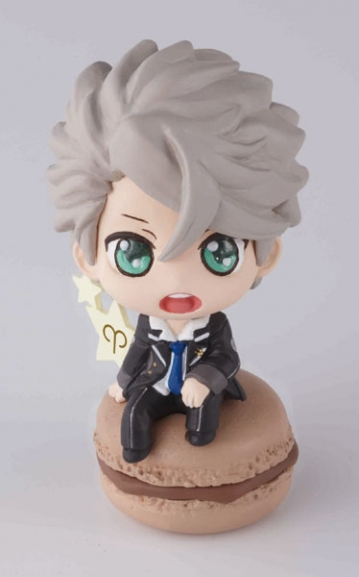 main photo of Petit Chara Land Starry Sky in sweets winter & spring: Shiranui Kazuki